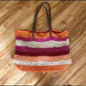 Old Navy Beach Bag